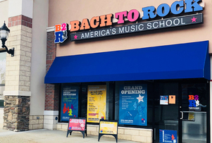 Bach to Rock Denville NJ Music School | Lessons, Camps, Birthday Parties
